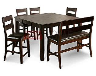 Купить стол ВМК-Шале Артур