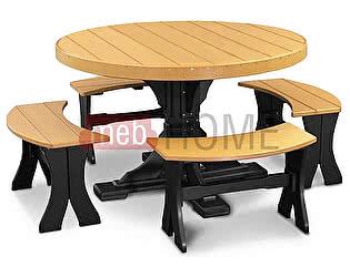 Купить стол ВМК-Шале Роберт