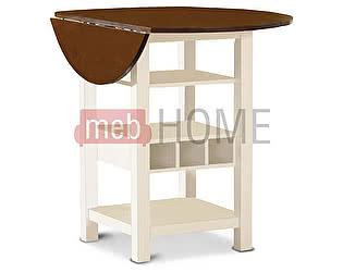 Купить стол ВМК-Шале Рони (комбинированный цвет)