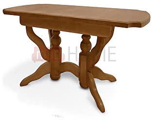 Купить стол ВМК-Шале Ройлот обеденный раздвижной