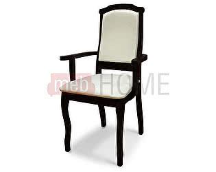 Купить кресло ВМК-Шале Шерлок с подлокотниками