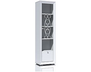 Купить шкаф Сильва Адель НМ 014.96 для посуды