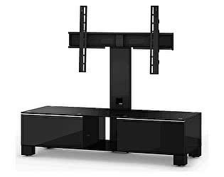 Купить ТВ стойку Sonorous Стойка под ТВ MD 8120 B HBLK BLK
