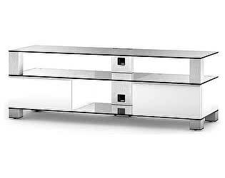 Купить тумбу Sonorous MD 9140 C INX WHT под ТВ