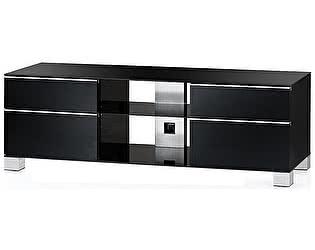 Купить тумбу Sonorous MD 9340 B INX BLK под ТВ