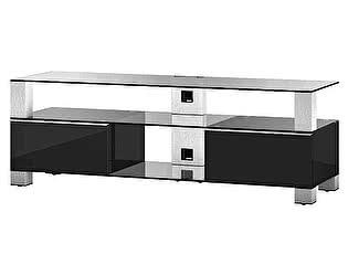 Купить тумбу Sonorous MD 9140 С INX BLK под ТВ