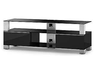 Купить тумбу Sonorous MD 9140 B INX BLK под ТВ