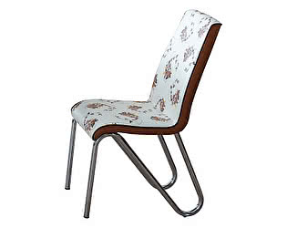 Купить стул AlwaysSTAR S28 brown