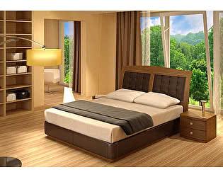 Купить кровать Toris Атриа R2 (Палау) кожа