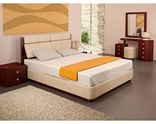 Купить кровать Toris Атриа R1 (Сонеро) кожа