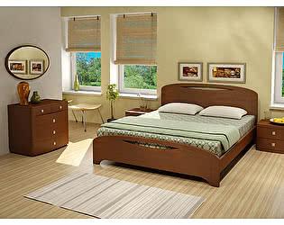 Купить кровать Toris Таис C23 (Капри)