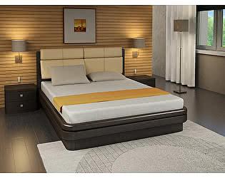 Купить кровать Toris Эва R1 (Сонеро) кожа