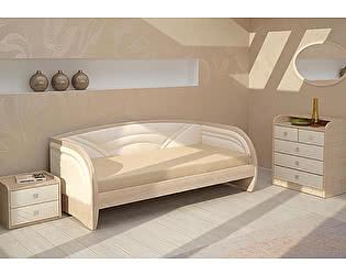 Купить кровать Toris Вега Фонте
