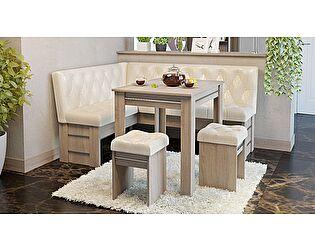 Купить кухонный уголок ТриЯ Парма со столом