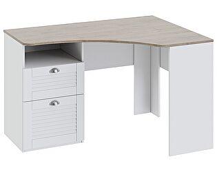 Купить стол ТриЯ Письменный Ривьера ТД-241.15.03 угловой