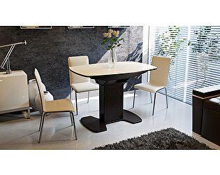 Купить стол ТриЯ Портофино, арт. СМ(ТД)-105.01.11(1)