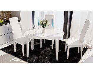 Купить стол ТриЯ Портофино, арт. СМ(ТД)-105.01.11(2)