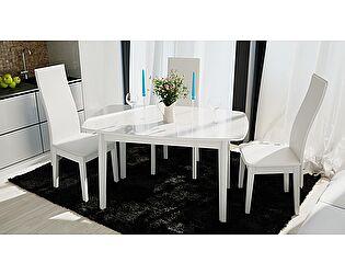 Купить стол ТриЯ Портофино, арт. СМ(ТД)-105.02.11(3)