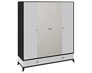 Купить шкаф ТриЯ комбинированный Камилла  ТД-249.07.44 с 4 дверями