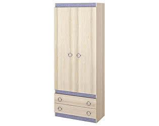 Купить шкаф ТриЯ для одежды Индиго ПМ-145.10