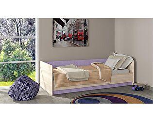 Купить кровать ТриЯ Индиго ПМ-145.02