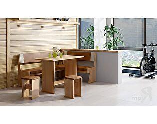 Купить кухонный уголок ТриЯ Амиго, арт. МФ-104.001 со столом