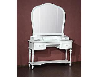 Купить стол Юта Милан 92-01+ 94-01+21-01 туалетный