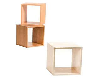 Купить полку Vental Кубик 1