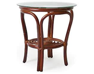 Купить стол Мебель Импэкс Bali со стеклом