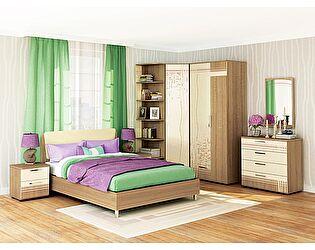 Купить спальню Витра Бриз, комплектация 2