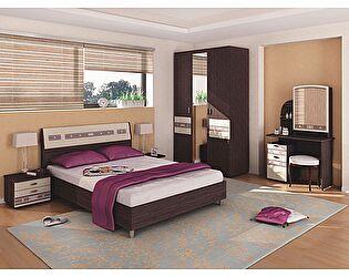Купить спальню Витра Ривьера, комплектация 1