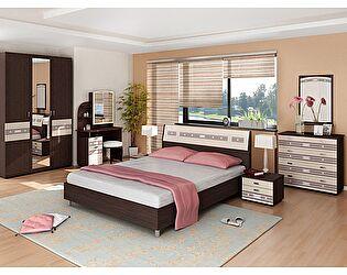 Купить спальню Витра Ривьера, комплектация 2