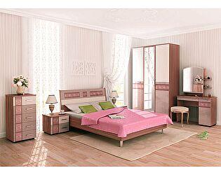 Купить спальню Витра Розали, комплектация 3