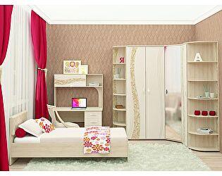 Купить спальню Витра Соната, комплектация 4