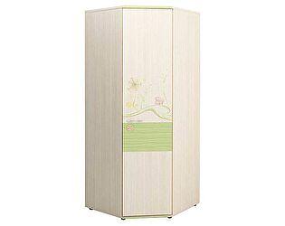 Купить шкаф Витра Акварель, арт. 53.03 угловой для одежды