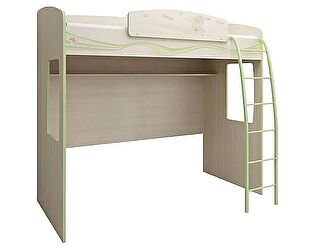 Купить кровать Витра Акварель, арт. 53.12 (чердак)