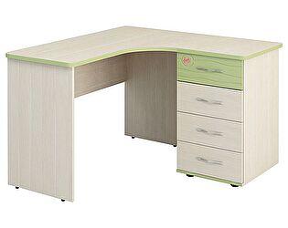 Купить стол Витра Акварель, арт. 53.13 письменный угловой