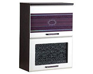Купить шкаф Витра витрина 60 с системой плавного закрывания Палермо-8, арт.08.80