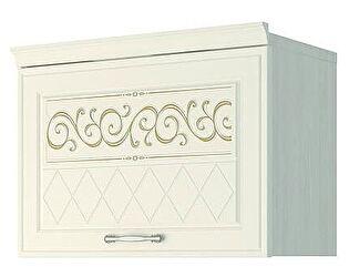 Купить шкаф Витра над вытяжкой 60 с системой плавного закрывания Тиффани-19, 19.83