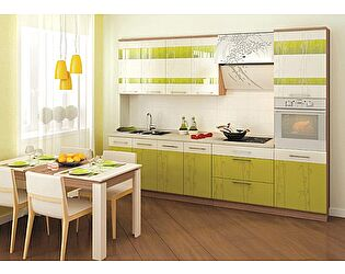 Купить кухню Витра Тропикана-17 (300)