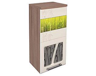 Купить шкаф Витра Тропикана-17 витрина 40, арт.17.04