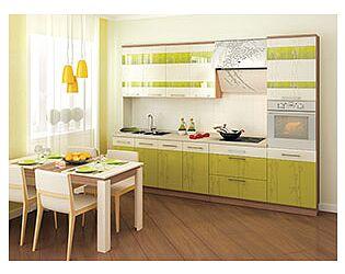 Кухня Витра Тропикана-17