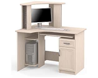 Купить стол Смоленск МФ СК-10 МДФ  компьютерный