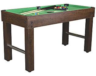 Купить  WeekEnd Многофункциональный игровой стол 3 в 1 Mixter 3-in-1