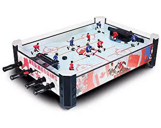 Купить  WeekEnd Настольный хоккей Red Machine с механическими счетами