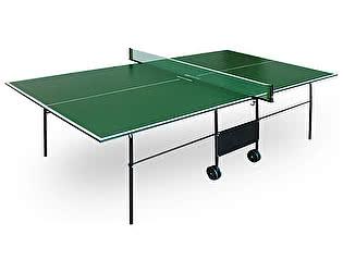 Купить  WeekEnd Складной стол для настольного тенниса Progress