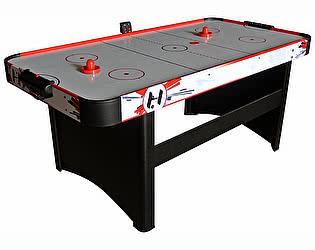 Купить  Weekend Billiard Company Аэрохоккей Falcon 6 фхоккей Falcon 6 ф (181 х 91 х 78 см, черный)