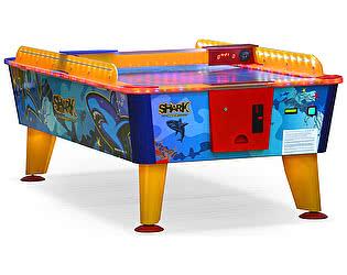Купить  WIK Всепогодный аэрохоккей Shark 6 ф