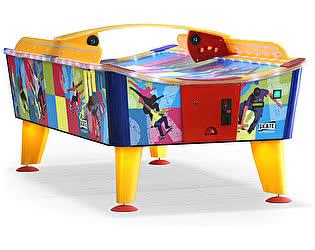 Купить  WIK Всепогодный аэрохоккей Skate 8 ф
