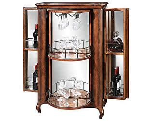 Купить шкаф Weekend Billiard Company Винный кабинет Norman